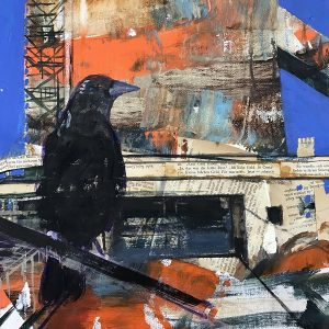 Urban Rust Workshop