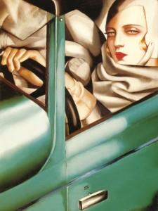 portrait-in-the-green-bugatti-1925