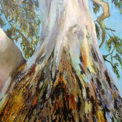 'The Big Gum' Artist:  Kathy Doley $390
